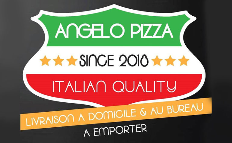 Angelo Pizza